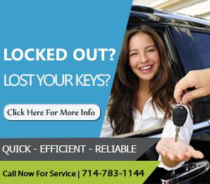 Locksmith Fountain Valley, CA | 714-783-1144 | The Best Choice